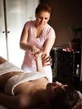 массажный кабинет Примневых Дениса и Ольги - массаж тела и лица, spa массаж, обёртывания, расслабляющий массаж